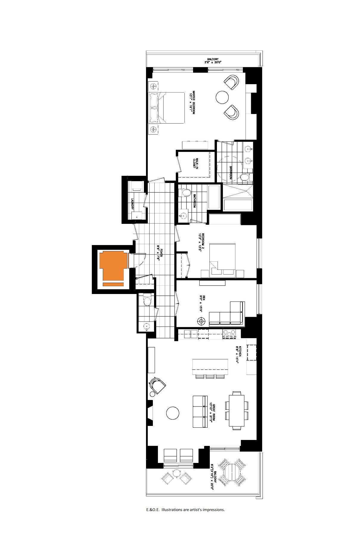 Suite LK